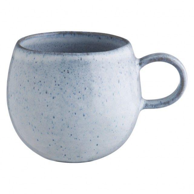 Speckled Blue In Olmo Light Mug Mugs 2019Kitchen WYDbeEH2I9