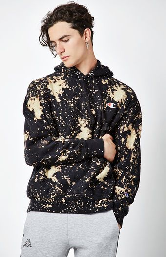 79cc429a1 Champion Bleached Pullover Hoodie at PacSun.com | W49 | Hoodies ...
