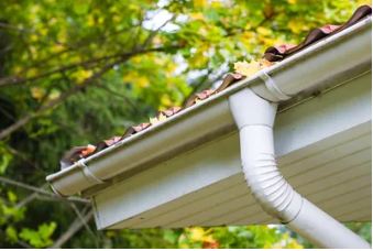 Gutter Hangers Are Used To Help Hold Up Your Gutters And Are Recommended Every 24 Inches Endless Gutters Can I Diy Gutters Cleaning Gutters