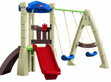 Swing Sets For Toddlers | Best Outdoor Toys