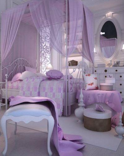 Pin By Angela Johnson On Lilac Purple Room Design Purple Bedrooms Purple Rooms