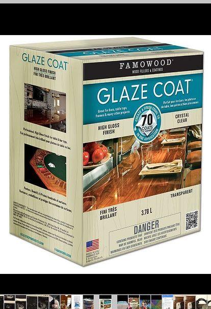 Easy as Pie--Unicorn SPiT DIY | Famowood glaze coat, Epoxy ...