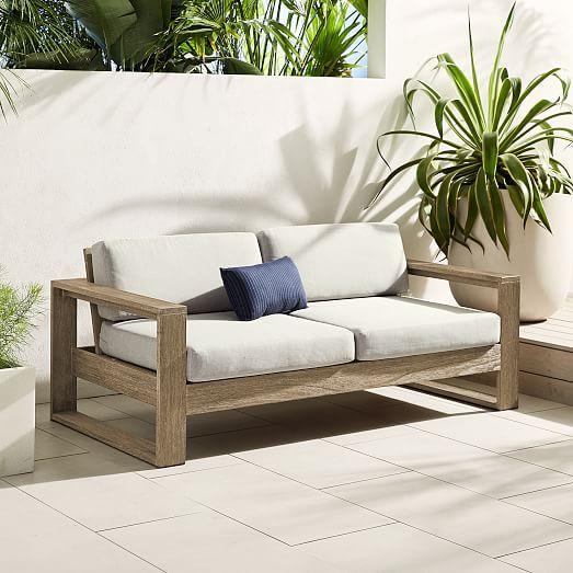 "Portside Outdoor Sofa (75"")"