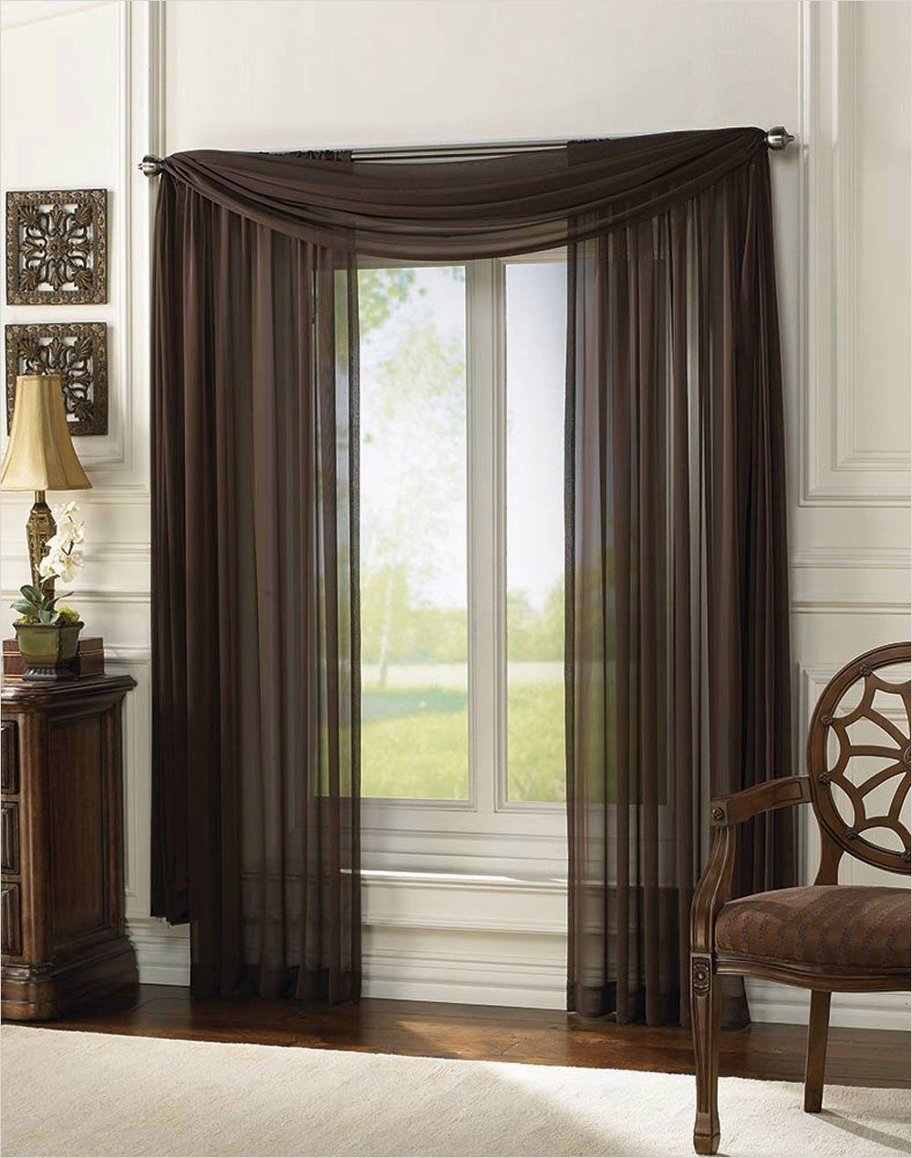 stunning simple living room curtain ideas that will amaze you