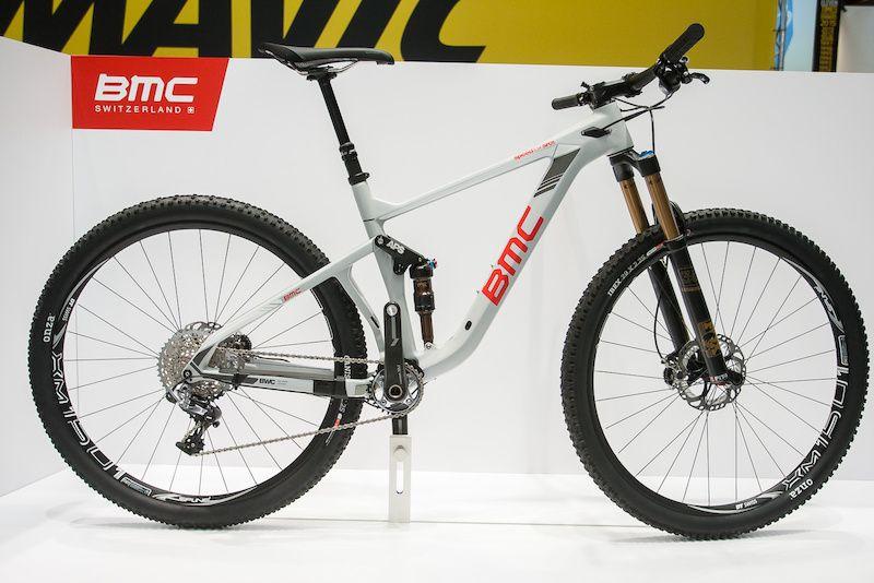 Bmc Speedfox Sp01 Bike Canada Photos British Columbia