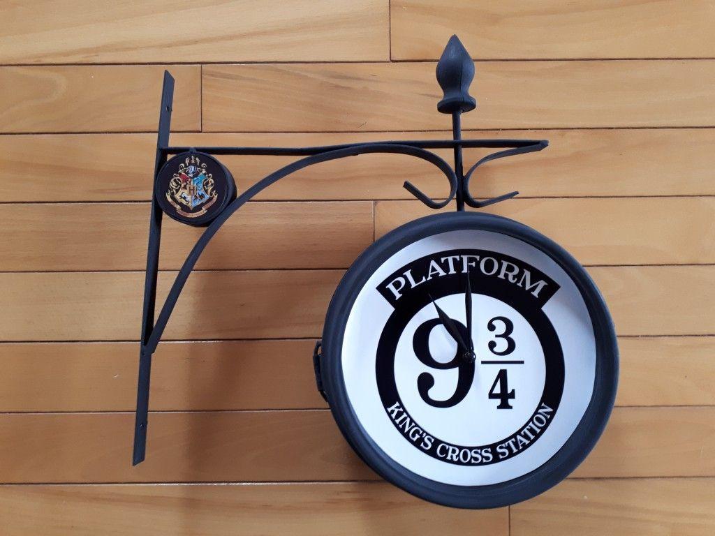 D I Y Fandom Nerd Crafts Diy Clock