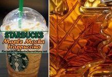 Starbucks Caramel Pick-Me-Up Frappuccino #starbuckssecretmenudrinksfrappuccino M... - Starbucks drinks frappuccino - #caramel #drinks #frappuccino #PickMeUp #Starbucks #Starbucksdrinksfrappuccino #starbuckssecretmenudrinksfrappuccino #starbuckssecretmenudrinksfrappuccino