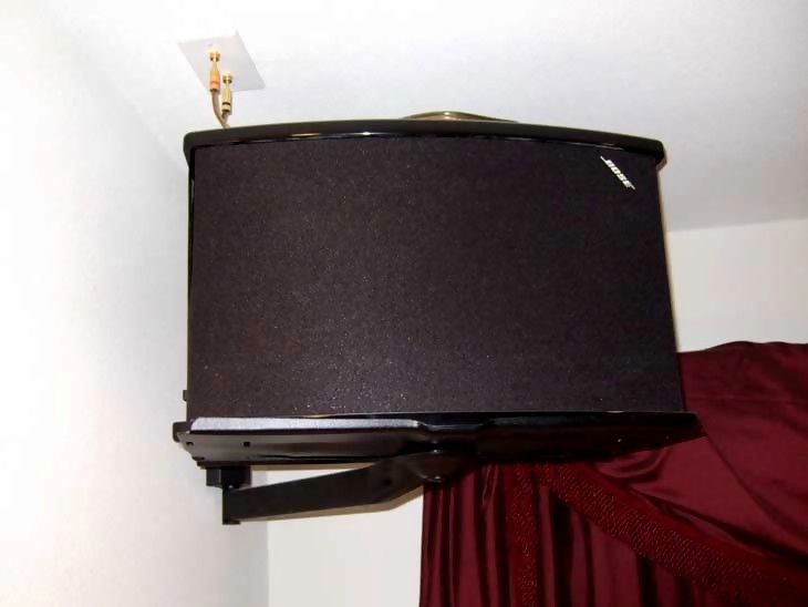 bose 301 wall mount. bose 901 wall mount for when i steal the beast\u0027s from my dad 301 s