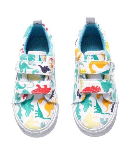 H&M kids boys shoes