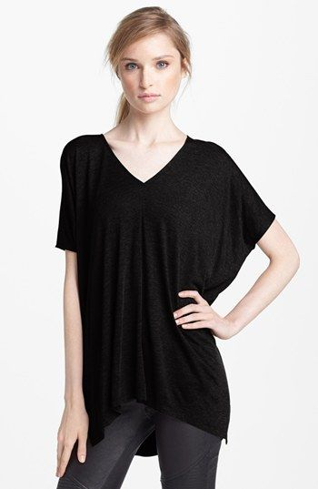 Vince V-neck T-shirt Wholesale Price mdx4Em