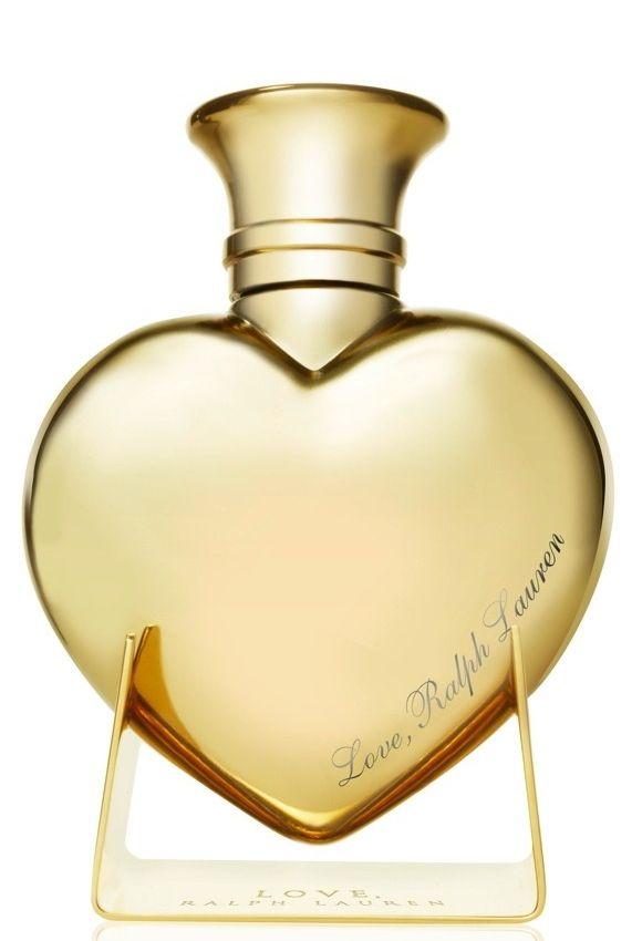 Gold Ralph Lauren Love All Things Gold Perfume Perfume