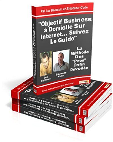 Domicil Len webmarketing affiliation reussir sur objectif business a