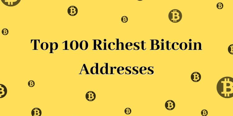 top 100 cryptocurrency list