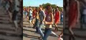 """How to Country line dance to """"Good Time"""" by Alan Jackson « Line"""