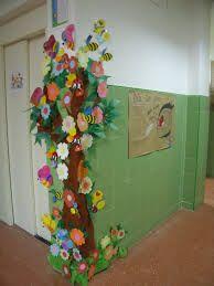 Resultado de imagen de decoracion de bibliotecas escolares