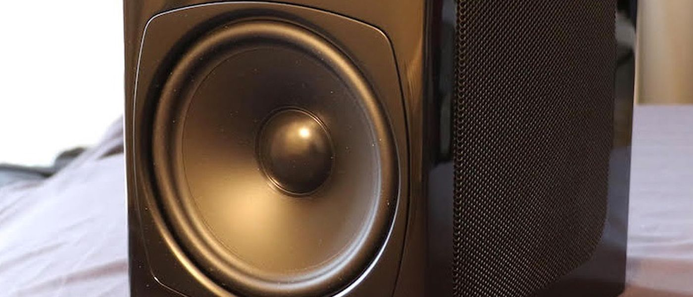 Preliminary Information On The GoldenEar DigitalAktivTM 3 Ultra High Performance Powered Wireless Super Bookshelf Loudspeaker