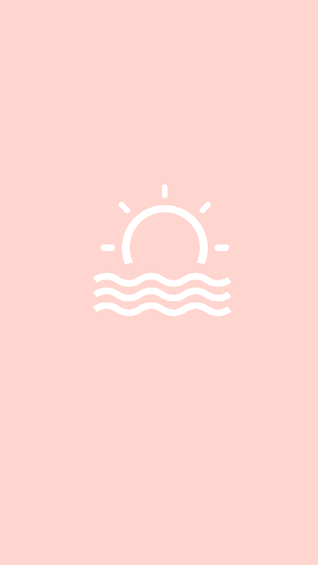 Get Summer Icon For Instagram Highlights