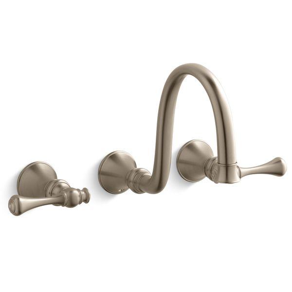 Tiles Kohler Bathroom Faucets. Canada Brushed Nickel Kohler Bathroom ...
