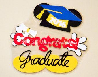 Resultado de imagen para logos disney graduaCION