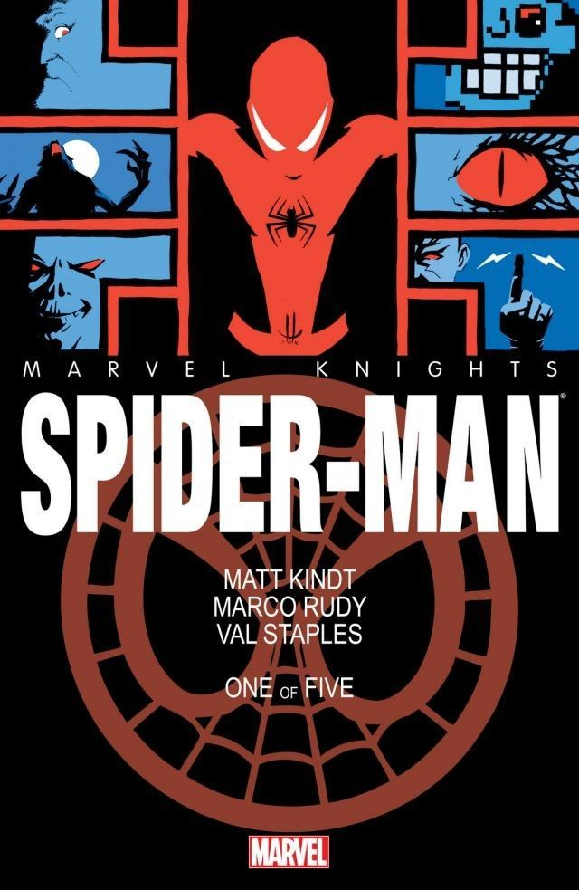 Marvel Knights: Spider-Man