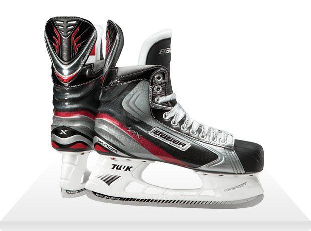 Bauer Gear Player Gear Skates Vapor Apx Skate Hockey Equipment Hockey Gear Hockey