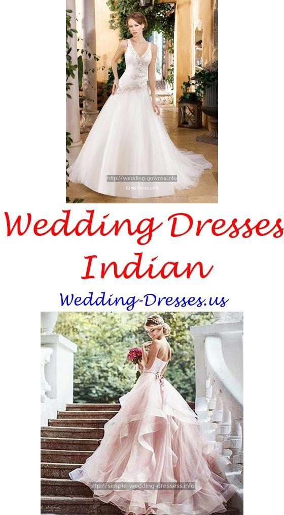 Chiffon Wedding Dresses Flower Crowns | Empire wedding dresses ...