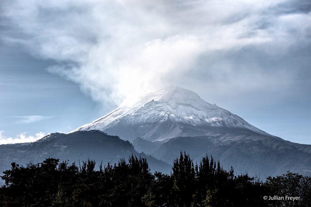 Amecameca, el lugar donde viven los dioses | Yal Kú México Aventurero