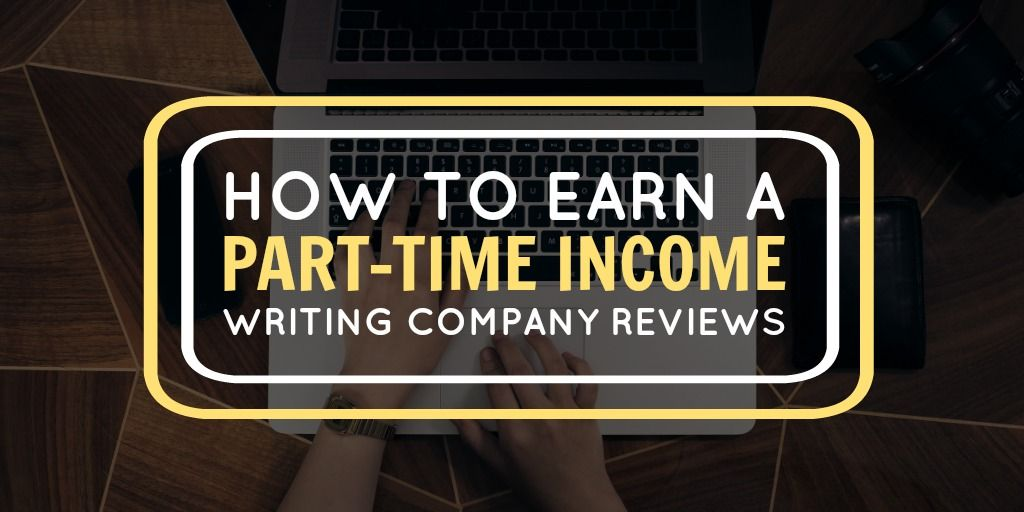 Get Paid To Write Reviews Online 10 Ways To Earn Free