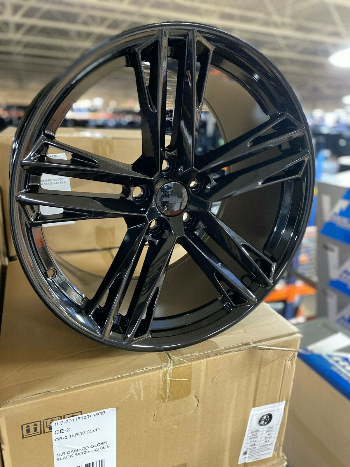 Zl1 Rims Black Camaro Black Wheels Camaro Rims