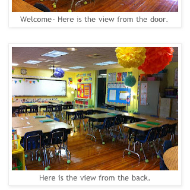 Classroom Decoration Desk Arrangements ~ Desk arrangement classroom pinterest