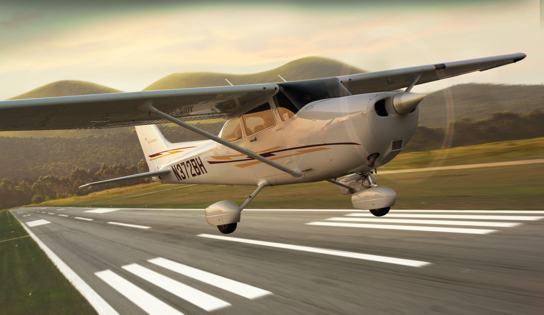 Cessna 172 Hd Desktop 10 Hd Wallpapers Alberto Cessna