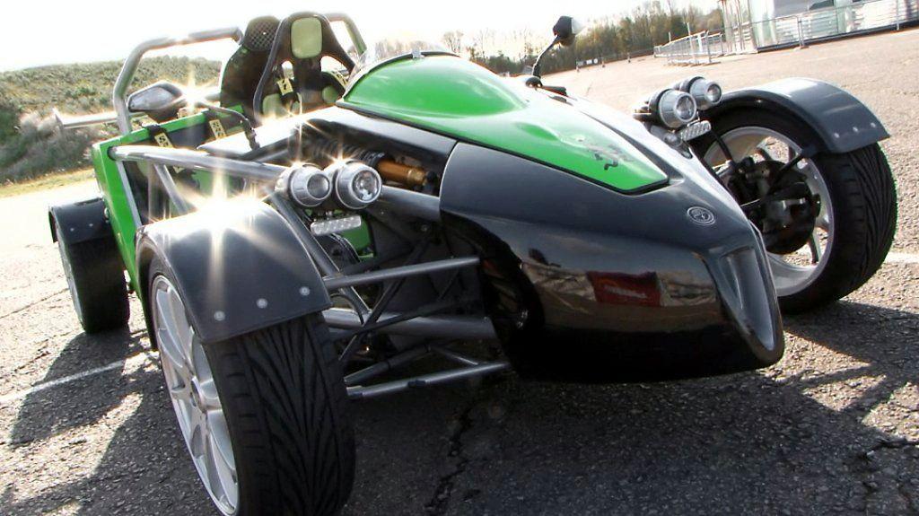 SDR WR 3 V Storm Kit cars, Antique cars, Cars