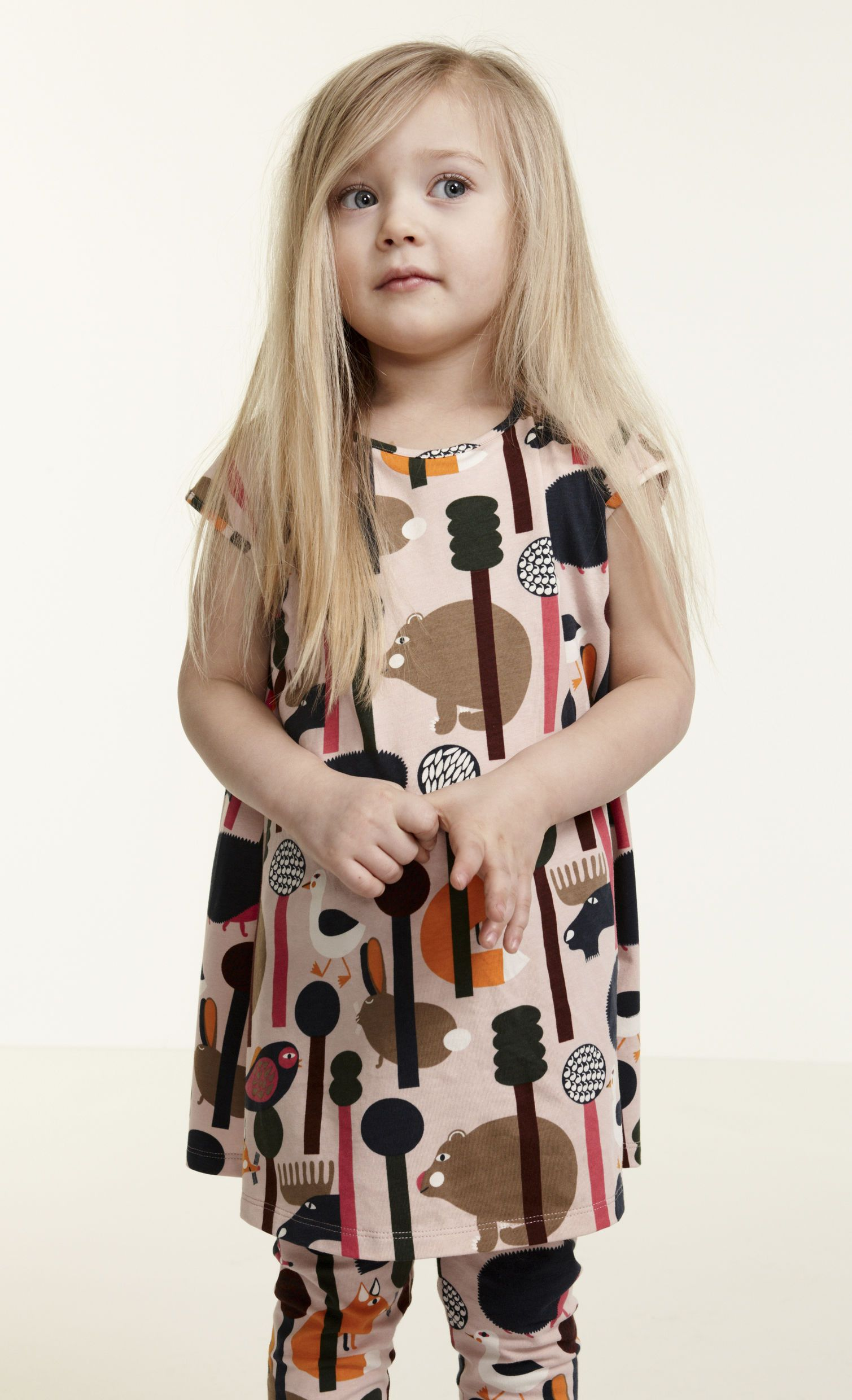 Sykky kontio dress by marimekko design childrenus clothes