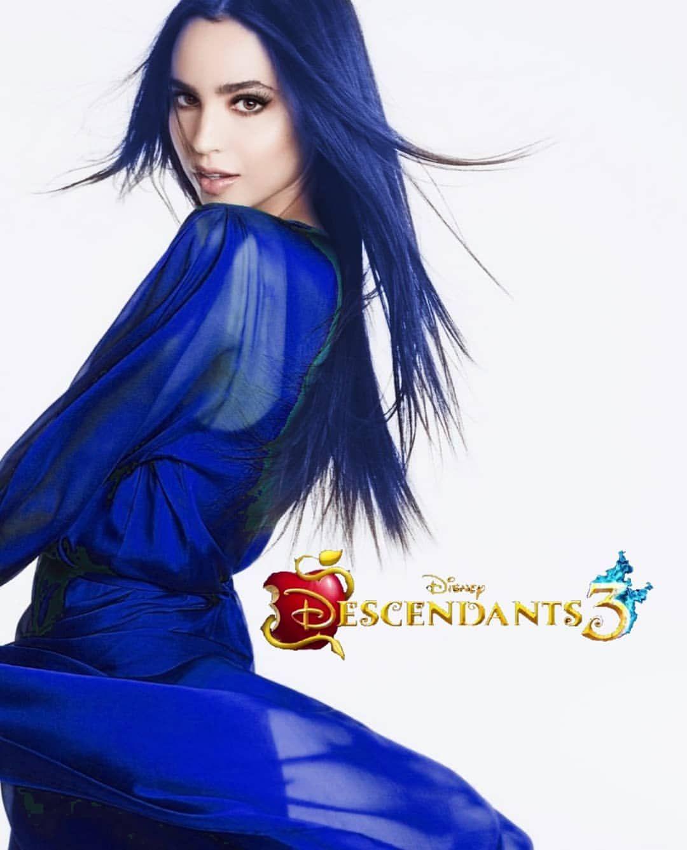 Evie Descendants 3 Evie Descendants Disney Channel Descendants Disney Descendants