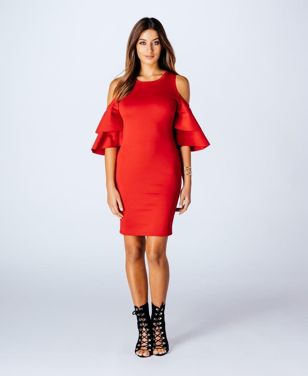 e48885ab8c Stella -sukienka etui