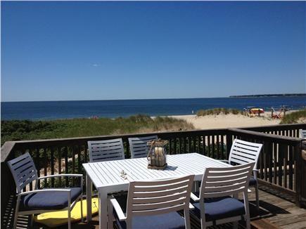Centerville Vacation Rental condo in Centerville MA 02632, 100 feet - Craigville Beach   ID 24660