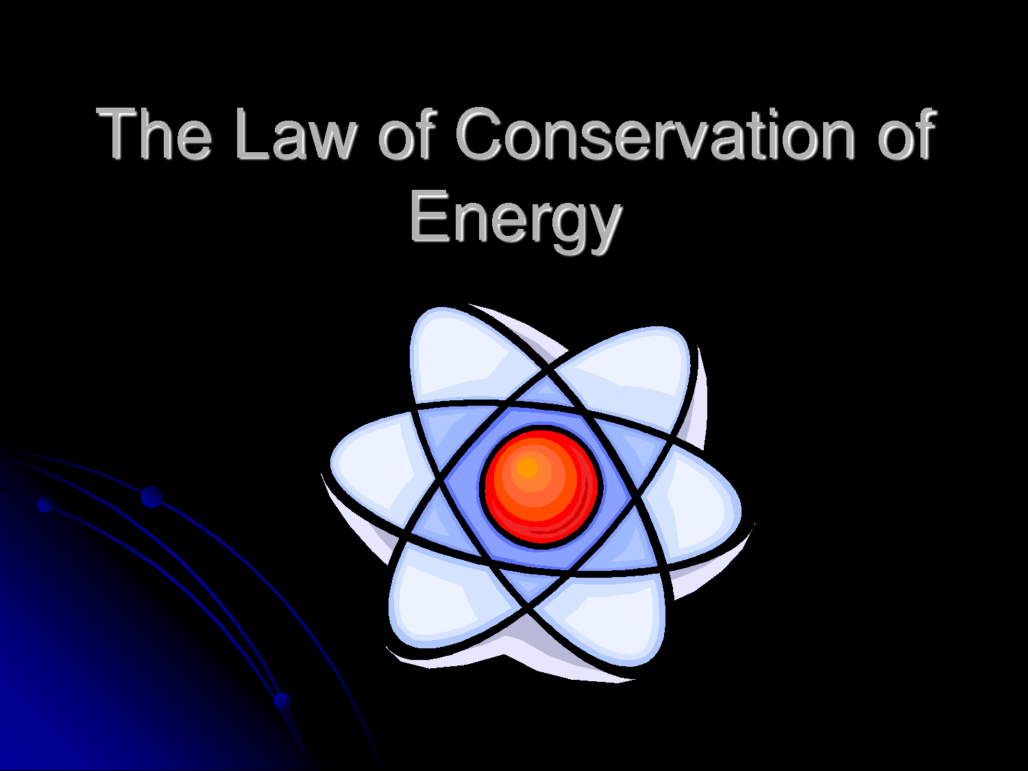 Day 15 - Conservation of Energy - Part 2 | Blogs of the ...