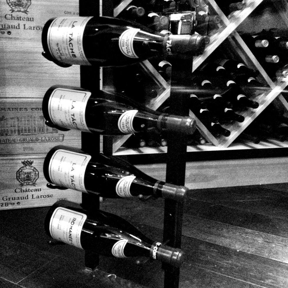 Wine at MASH London
