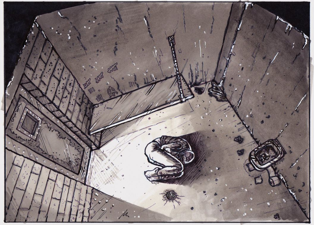 In Our Hopelessness You Are Hope Prison Drawings Jail Prison Art