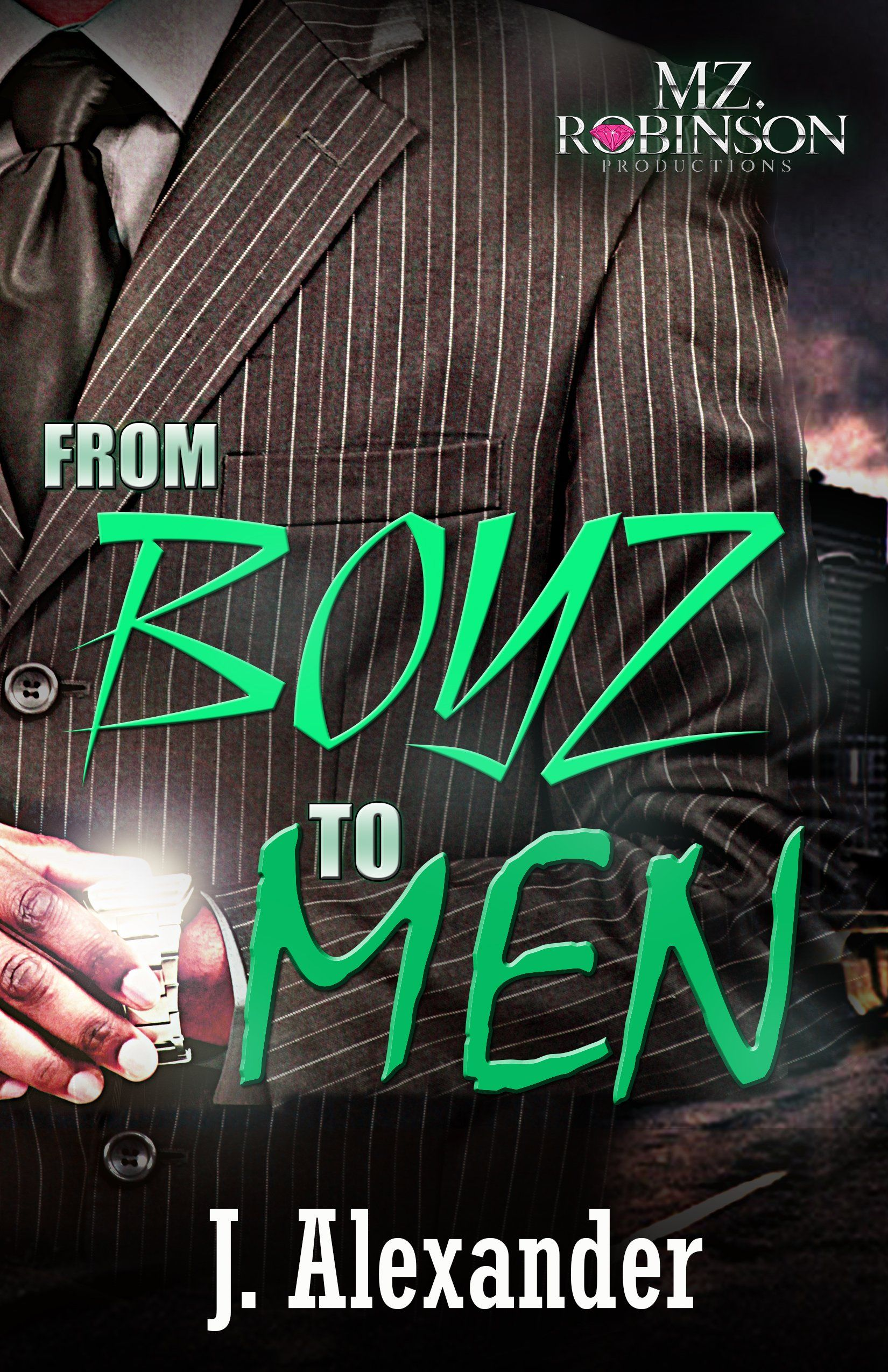 From boyz to men the boss life series book 1amazon