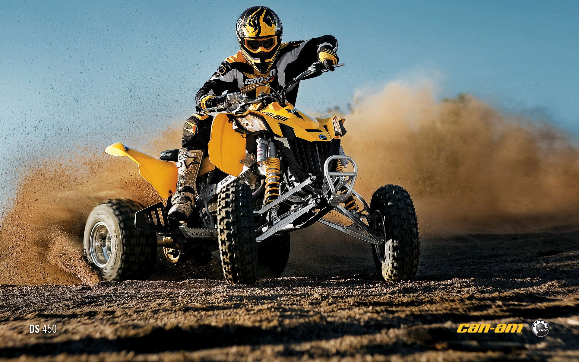 Can Am Quadsport Atv Used Boats Towing