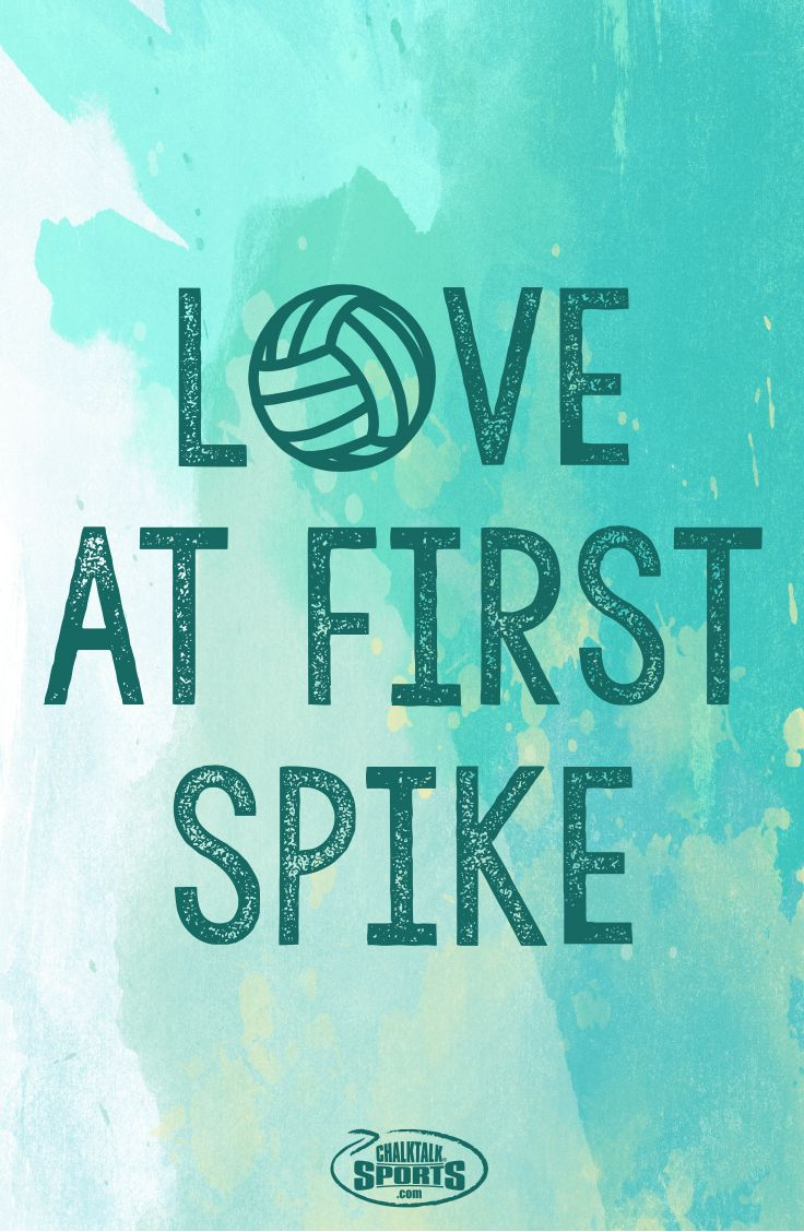Our Exclusive Gifts For The Athlete In Your Life Volleyball Quotes Sport Volleyball Volleyball Wallpaper