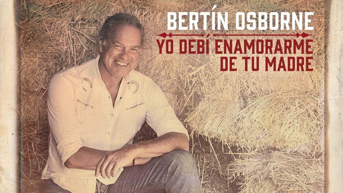 El Nuevo Disco De Bertín Osborne Llena Twitter De Memes Nuevo Disco Memes Enamorame