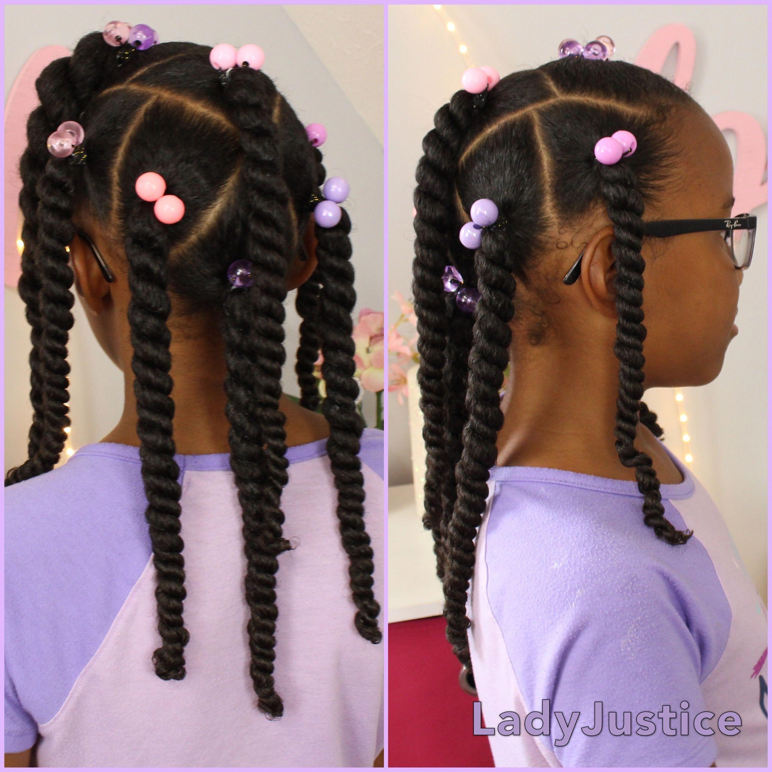 Brilliant Easy Ponytails For Little Girls Full Tutorial Easykidshairstyles Natural Hairstyles Runnerswayorg
