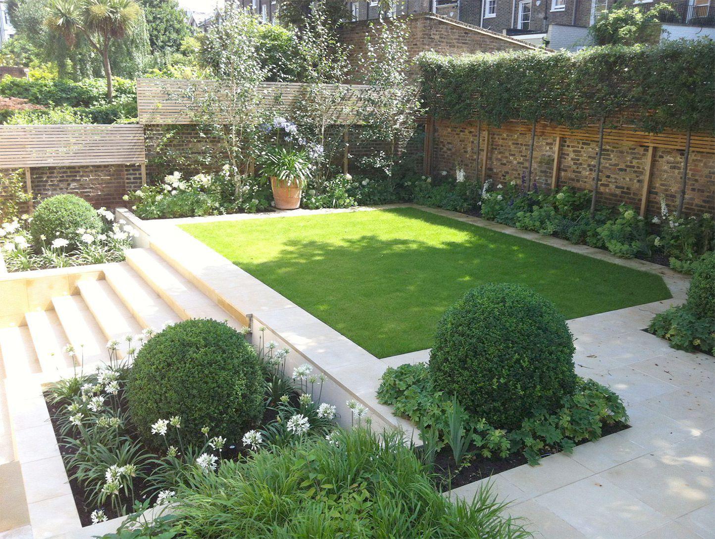 Landscape Gardening Course London Landscape Gardening Grantham Landscape Gardening Course Manch Backyard Landscaping Modern Garden Garden Design