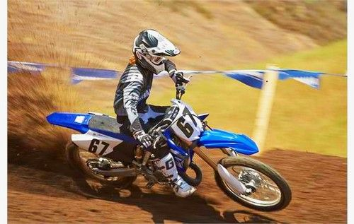 2015 Yamaha YZ125 #sports #yamaha #race