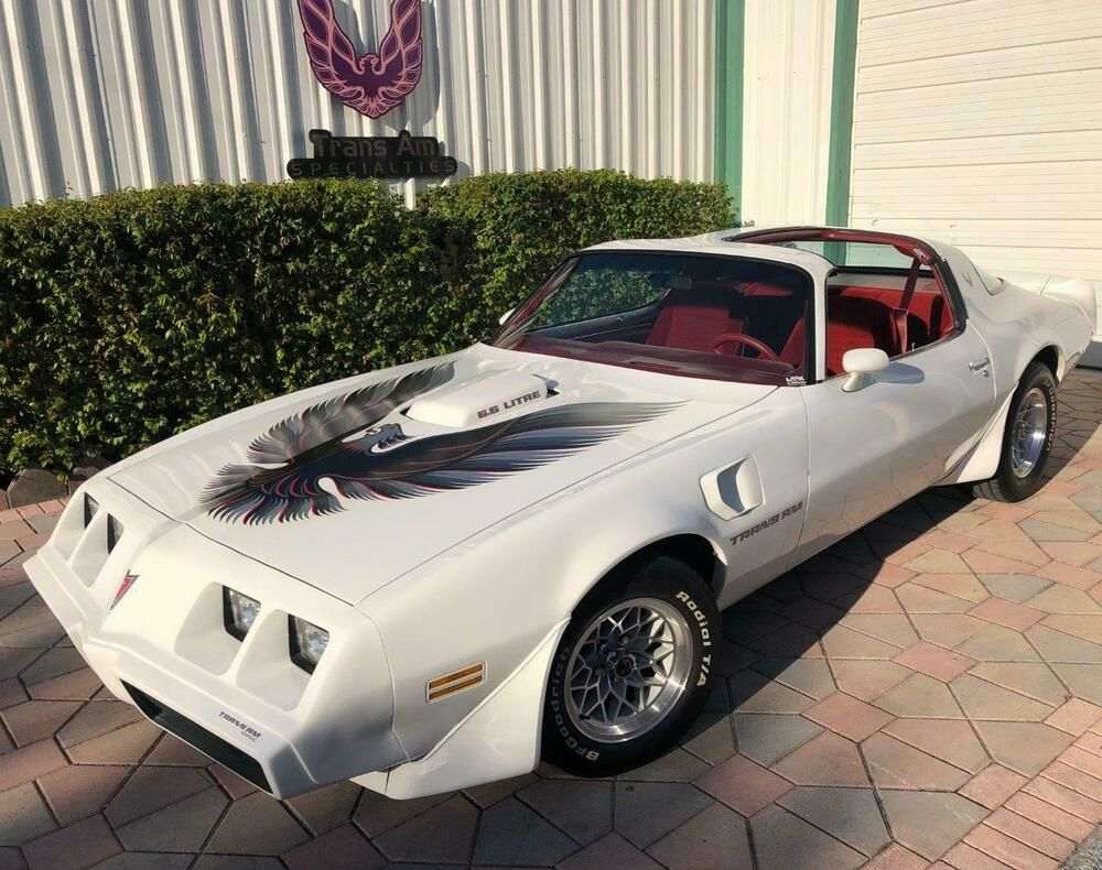 Ebay Advertisement 1979 Pontiac Trans Am Coupe 1979 Pontiac