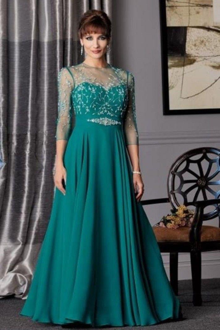 resultado de imagen para vestido de noche para señoras | boda en