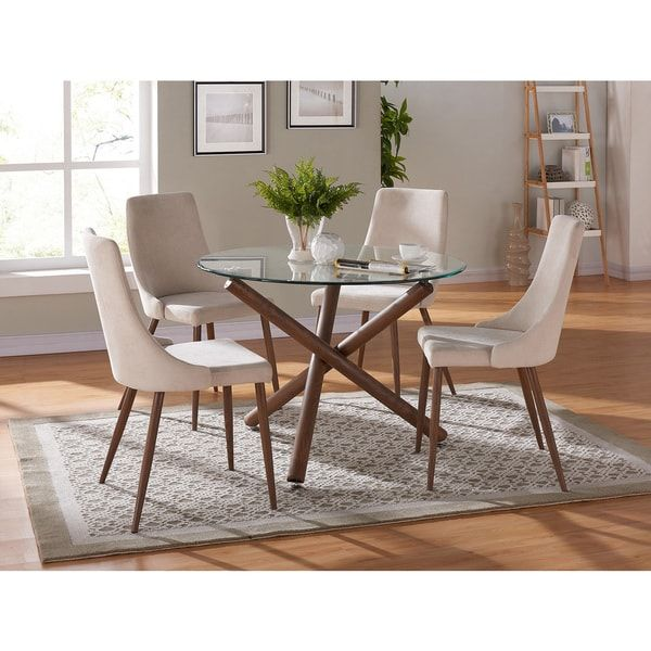CORA-Dining Chair-SET OF 2 Chair Stool Madness Pinterest