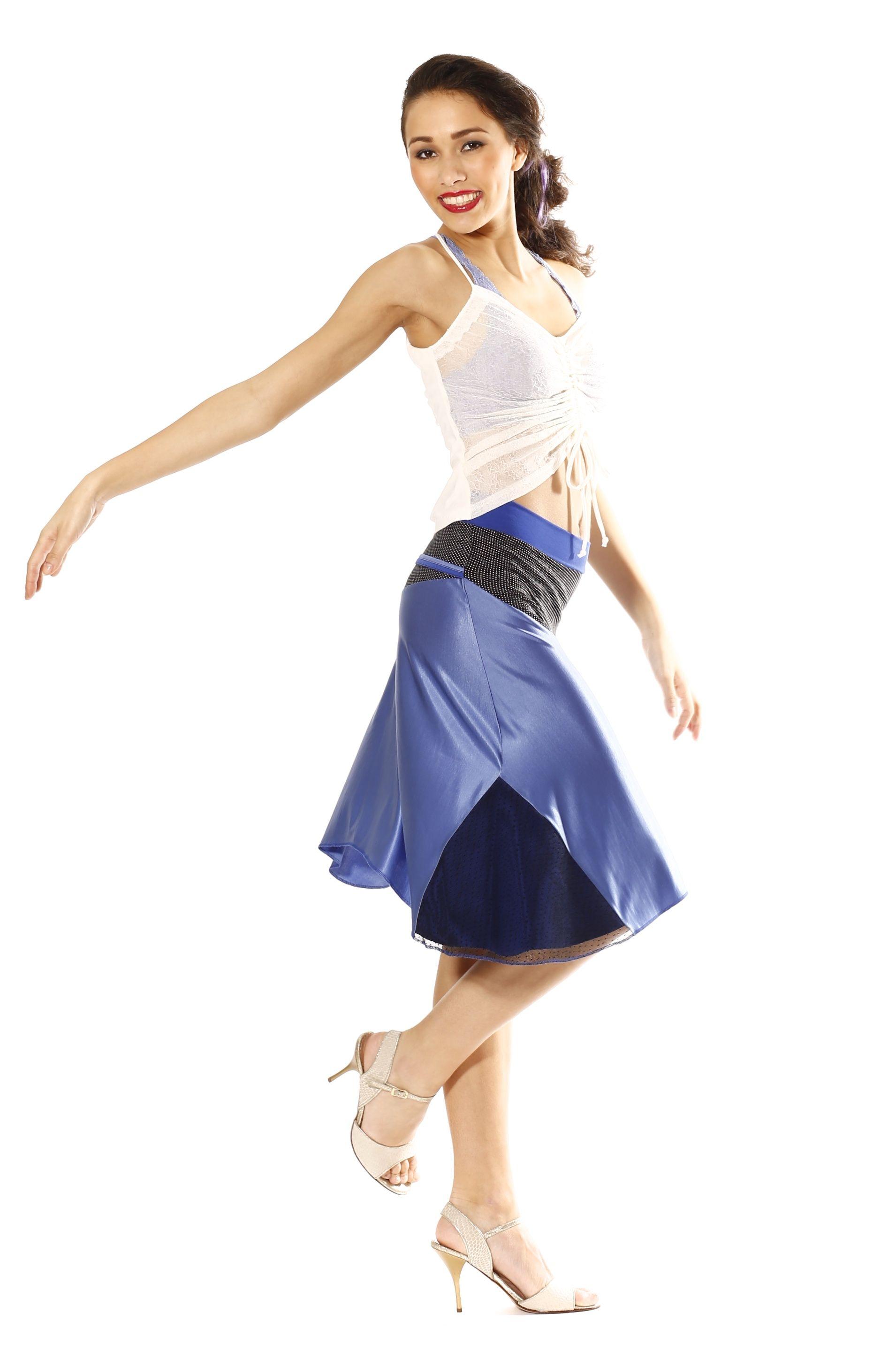 Под юбкой танцев онлайн